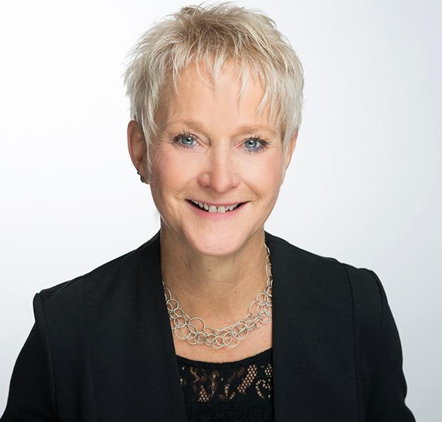 Helga Karvon