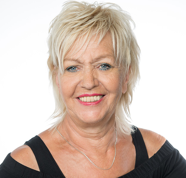 Christa Dewald