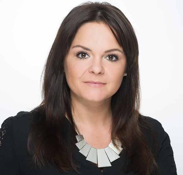 Magdalena Depta