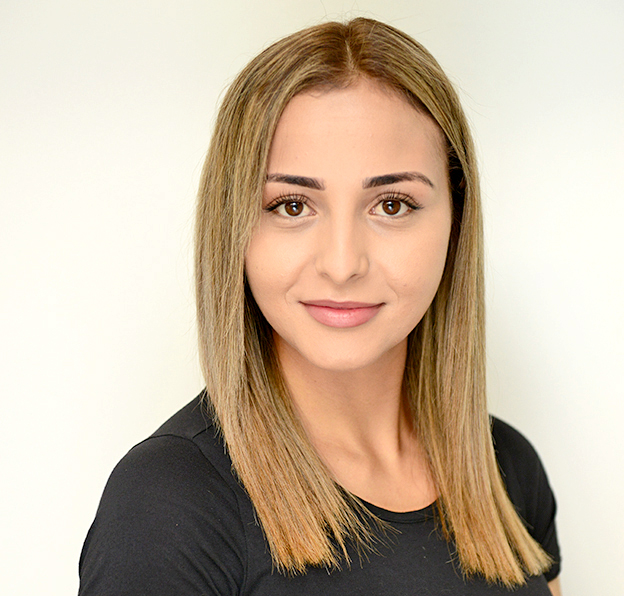 Sara Hamrouni
