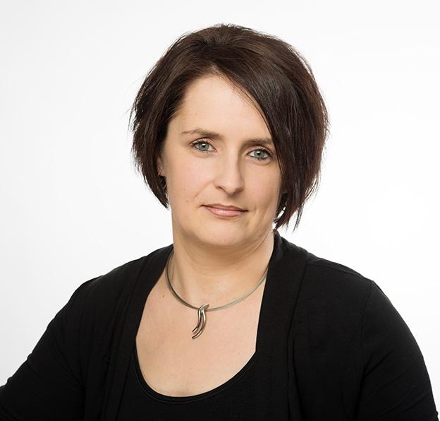 Corinna Scheurer